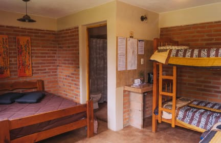 Fotos von Hostel Tinktinkie