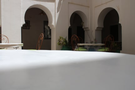 Riad Amodouの写真