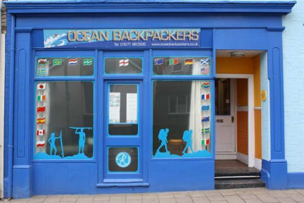 Fotos de Ocean Backpackers