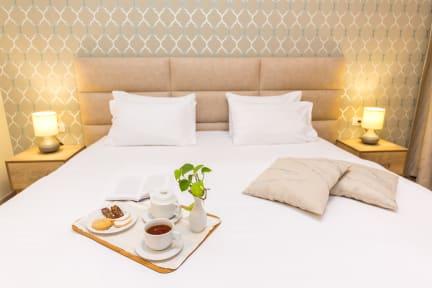 Fotos von Hotel Baron