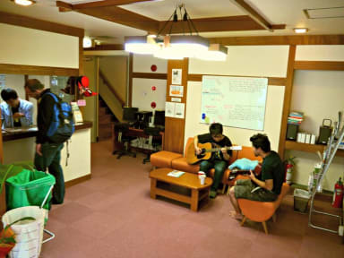 Photos of J-Hoppers Hida Takayama Guesthouse