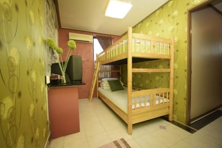Photos of BJ Guest House