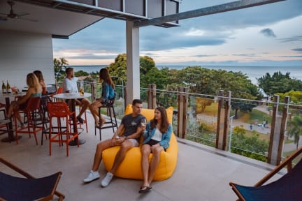 Foto di Global Backpackers Cairns