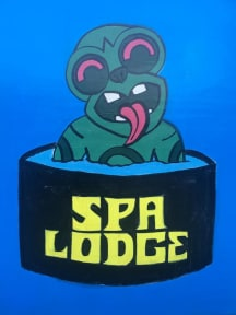 Fotos von Spa Lodge