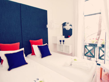 Fotos de Lisbon Dreams Guesthouse