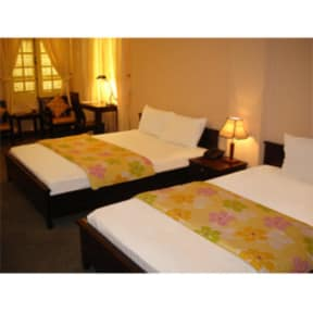 Fotky Hong Thien Backpackers Hotel