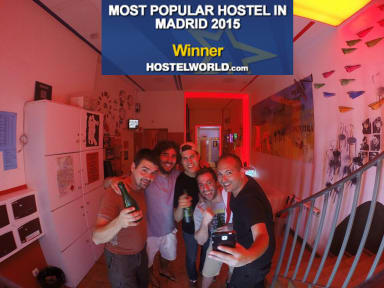 Fotos von Way Hostel