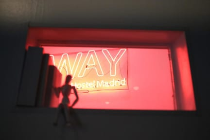 Fotografias de Way Hostel