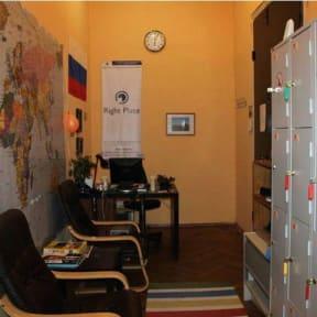 Foton av Right Place Hostel