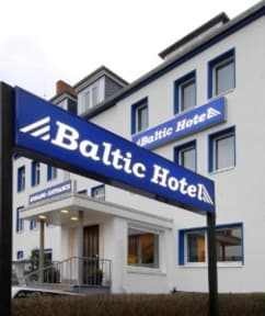 Photos of Baltic Hotel