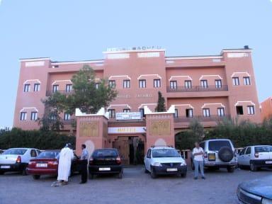 Kuvia paikasta: Zaghro Hotel