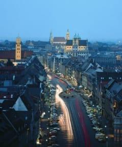 Foto di Jugendherberge Augsburg