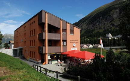 Fotos de Pontresina Youth Hostel