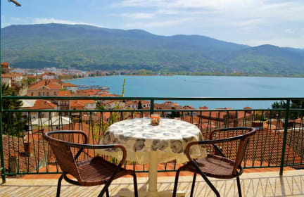 Foto di Villa Ohrid