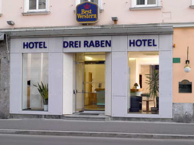 Photos of Hotel Drei Raben