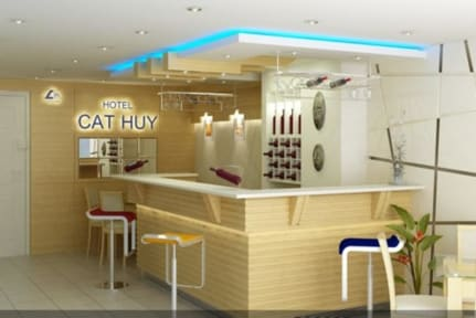 Photos de Cat Huy Hotel