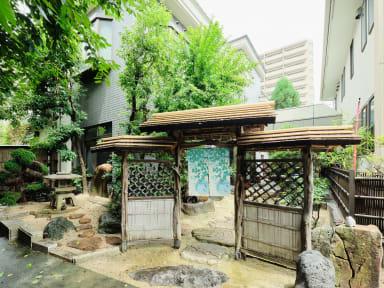 京屋旅館の写真