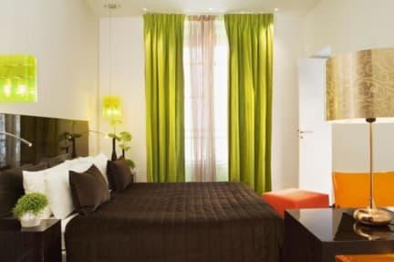 Kuvia paikasta: Hotel Le Rocroy **** Gare du Nord