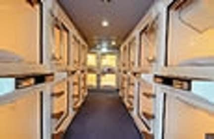 Photos of Capsule Hotel Kobe Sannomiya