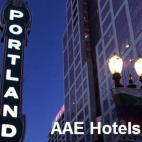 AAE Portland Downtownの写真
