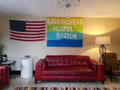 Bilder av Backpackers Hostel & Pub