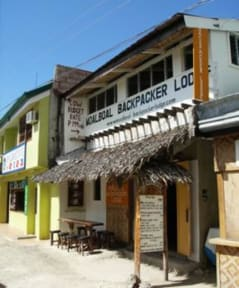 Photos of Moalboal Backpacker Lodge