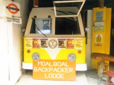 Photos de Moalboal Backpacker Lodge