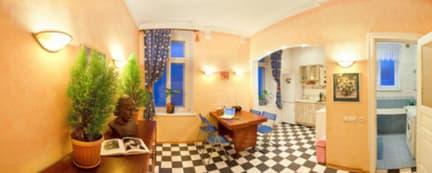 Kuvia paikasta: Antony's Home