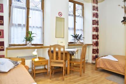Billeder af Litinterp Guesthouse Vilnius
