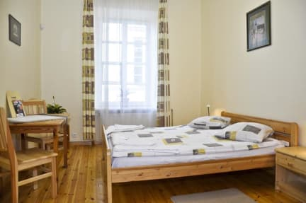 Zdjęcia nagrodzone Litinterp Guesthouse Vilnius