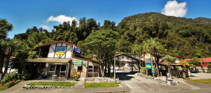 Foton av Chateau Backpacker & Motels
