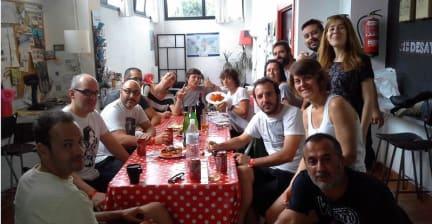 Fotografias de Bilbao Akelarre Hostel