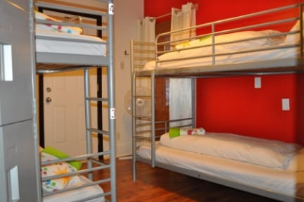 Foto di Barefoot Hostel - Female Only