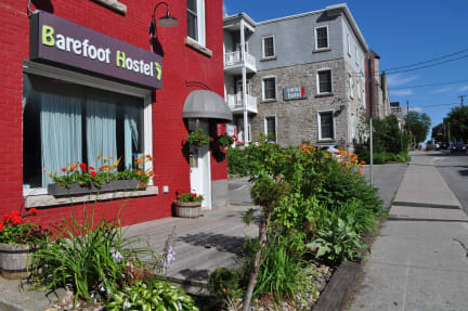 Foton av Barefoot Hostel - Female Only