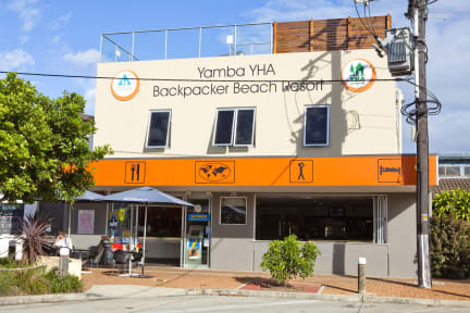 Bilder av Yamba YHA Backpacker Beach Resort