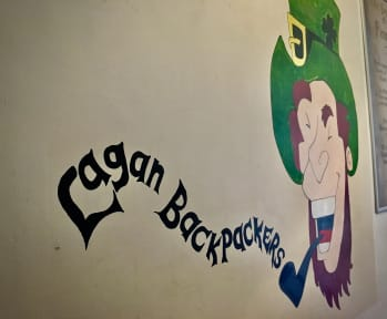 Fotos de Lagan Backpackers