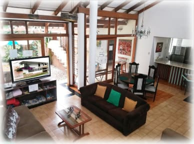 Billeder af Gaudy's Hostel
