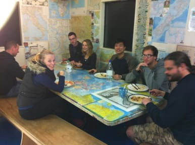 Fotos de Around The World Backpackers