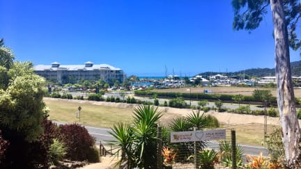 Photos de Airlie Beach Backpackers By The Bay