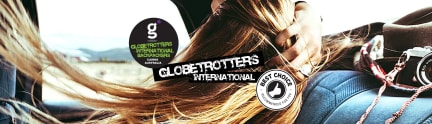 Photos of Globetrotters International