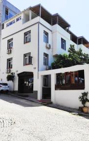 Zdjęcia nagrodzone Anadolu Hotel