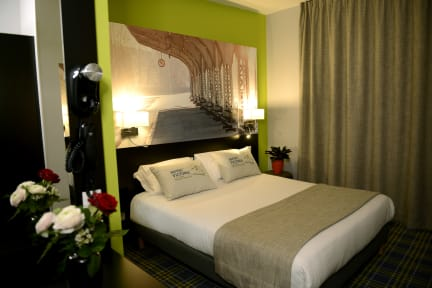 Billeder af Hotel Victoria Lyon Perrache Confluence