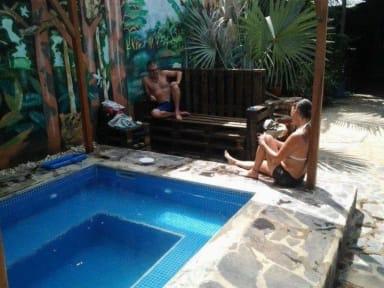 Photos of Hostal Mochilas