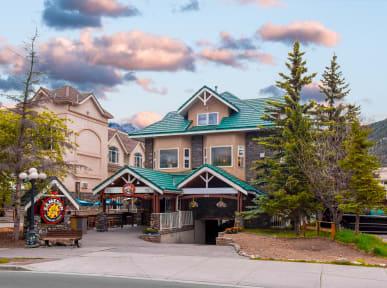 Fotos de Samesun Banff