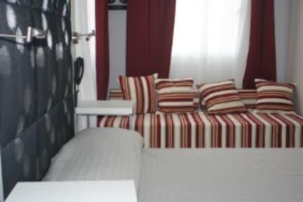 Fotos de Hotel Aaron