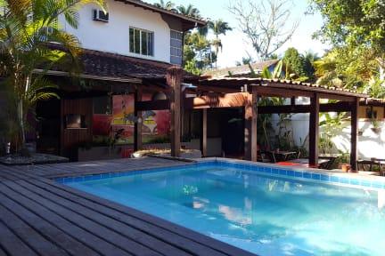 Foto's van Che Lagarto Hostel Paraty