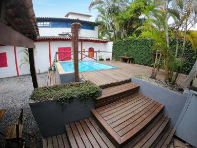 Che Lagarto Hostel Paratyの写真