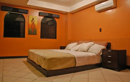 Foto di Alajuela Backpackers Airport Hostel