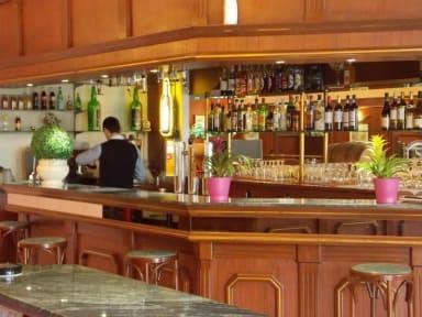 Fotky Eurohotel St Denis