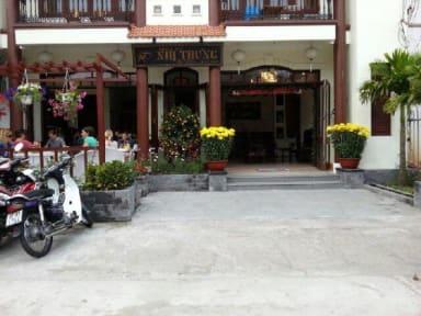 Foto di Nhi Trung Hotel